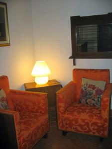l'aia - sala de estar