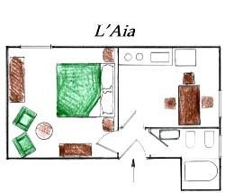 laia -planta