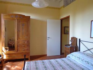 Il Limoncello - bedroom