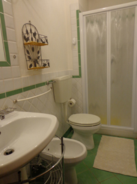 Il Limoncello - cuarto de baño