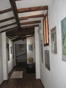 Villa Carri Braschi - conservación